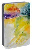 Watercolor 800142 Portable Battery Charger