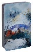 Watercolor 802120 Portable Battery Charger