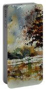 Watercolor 900152 Portable Battery Charger