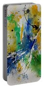 Watercolor  902180 Portable Battery Charger