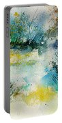 Watercolor  906020 Portable Battery Charger