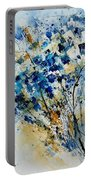 Watercolor  907003 Portable Battery Charger