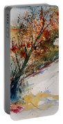 Watercolor 908002 Portable Battery Charger