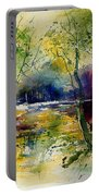 Watercolor  908010 Portable Battery Charger