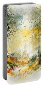 Watercolor  908021 Portable Battery Charger
