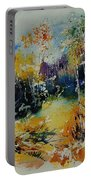 Watercolor  909052 Portable Battery Charger