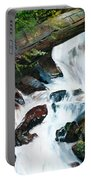 Waterfall 1 Portable Battery Charger
