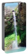 Waterfall 2 Portable Battery Charger