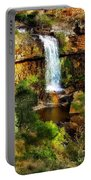 Waterfall Beauty Portable Battery Charger