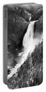 Waterfall, C1900 Portable Battery Charger