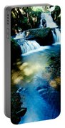 Waterfall Hilo Hi Portable Battery Charger