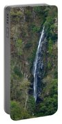 Waterfall In The Intag 2 Portable Battery Charger