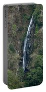 Waterfall In The Intag 3 Portable Battery Charger
