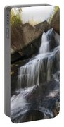 Maine Waterfall Portable Battery Charger