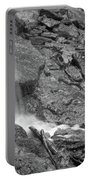 Waterfall Stream Portable Battery Charger