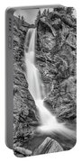 Waterfall Study 1 Portable Battery Charger