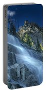 Waterfall Trail Portable Battery Charger
