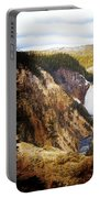 Waterfall Yellowstone 2 Portable Battery Charger