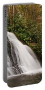 Waterfall04 Portable Battery Charger