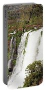Waterfalls Portable Battery Charger