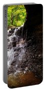 waterfallScoop Portable Battery Charger