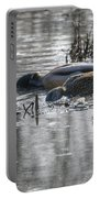 Waterfowl Portable Battery Charger