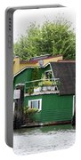 Waterfront Houses Portable Battery Charger