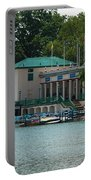 Waterfront Portable Battery Charger