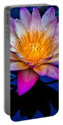 Waterlilly Portable Battery Charger