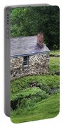 Waterloo Village Portable Battery Charger
