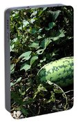 Watermelons Portable Battery Charger
