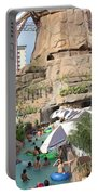 Waterpark Portable Battery Charger