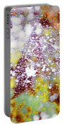 Waters Spray In Summers Delight Portable Battery Charger