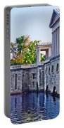 Waterworks - Philadelphia Portable Battery Charger