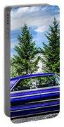 Watson - 1965 Cadillac Sedan Deville Portable Battery Charger