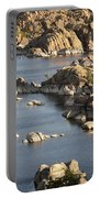 Watson Lake Adventures Portable Battery Charger