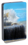 Wave Baby Portable Battery Charger