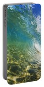Wave - Makena Portable Battery Charger