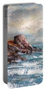 Waves 1 Portable Battery Charger