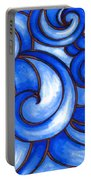 Waves Of Mercy Portable Battery Charger