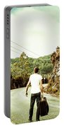 Way Of Old Travel Portable Battery Charger