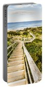 Way To Neck Beach Portable Battery Charger