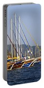 We Are Sailing Portable Battery Charger
