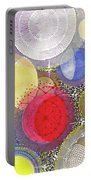 We Will Have Many Moons #2 Portable Battery Charger