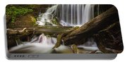 Weavers Creek Falls Portable Battery Charger