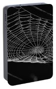 Webbed Portable Battery Charger