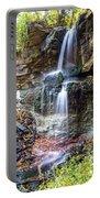 Webwood Falls Portable Battery Charger