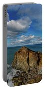 Wedding Rock Patrick Point Portable Battery Charger