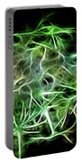 Weeding Neon Portable Battery Charger