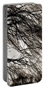 Weeping Willow Tree  Portable Battery Charger